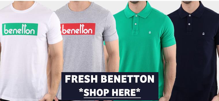 Benetton Collection