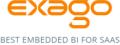 Exago BI logo