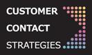 Customer Contact Strategies Logo