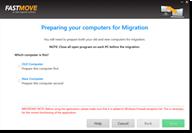Online Migration