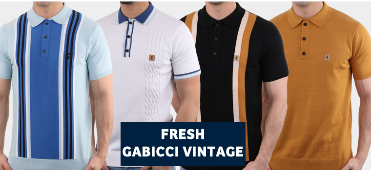 Gabicci Vintage Collection