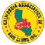California Association Of 4WD Clubs Inc.