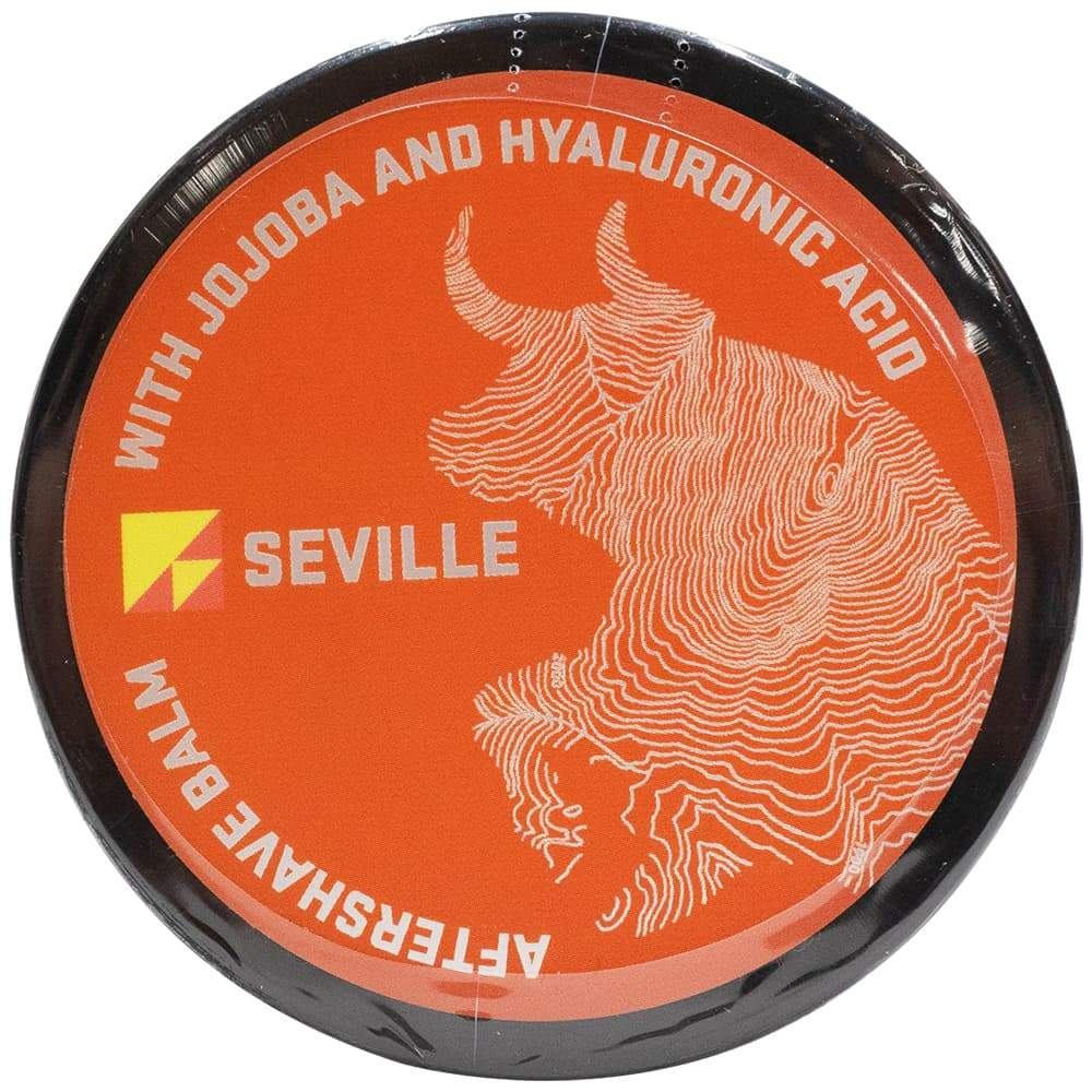 Barrister and Mann Seville Aftershave Balm 60ml