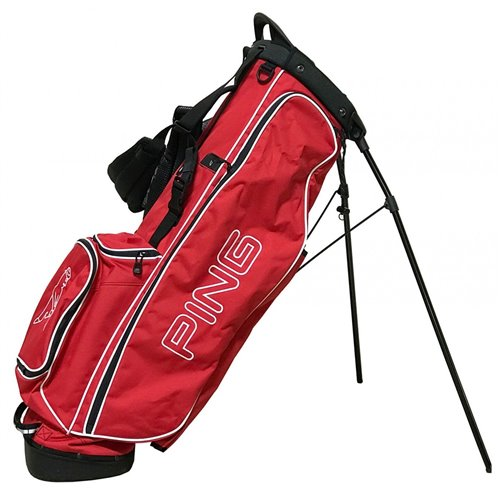 Ping 4 Series Mascot Golf Bag