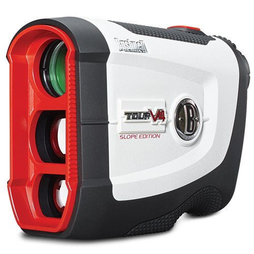 Bushnell Tour V4 Jolt Shift Rangefinder