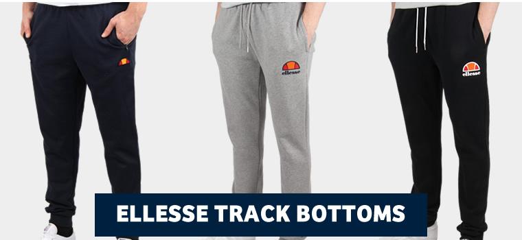 Ellesse Track Bottoms