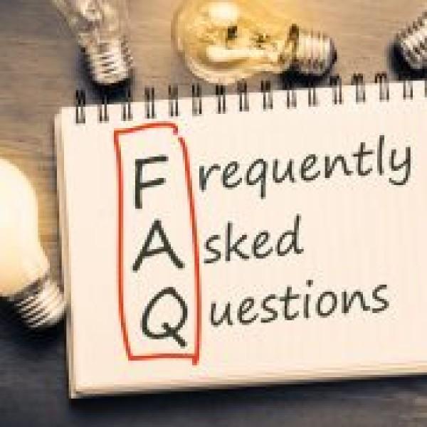 FAQs Image