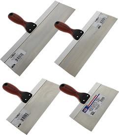 taping knives
