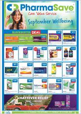 Catalogue 6: Pharmasave