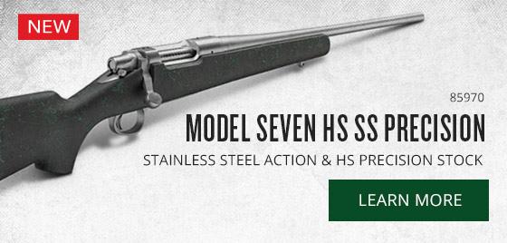 NEW Model Seven SS HS