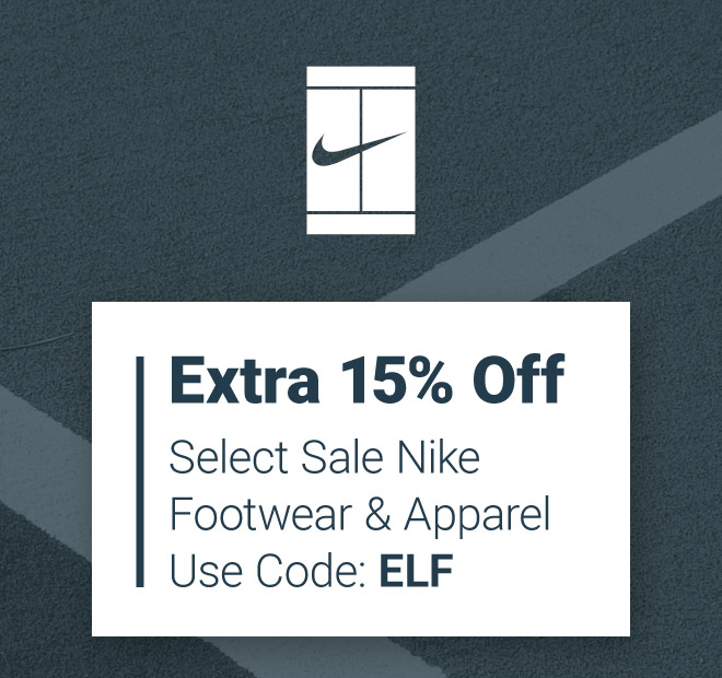 15 Off Nike