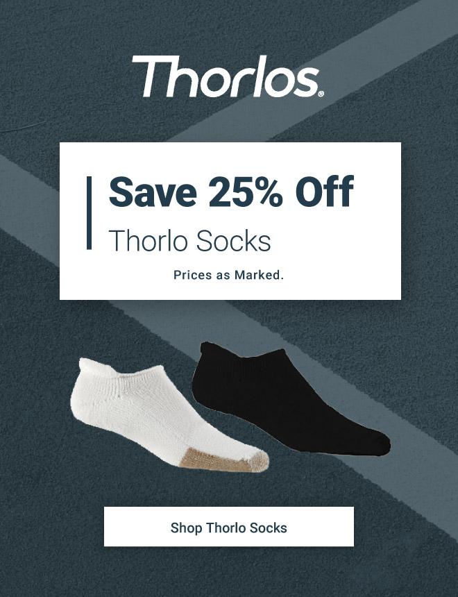 Sale Thorlo Socks