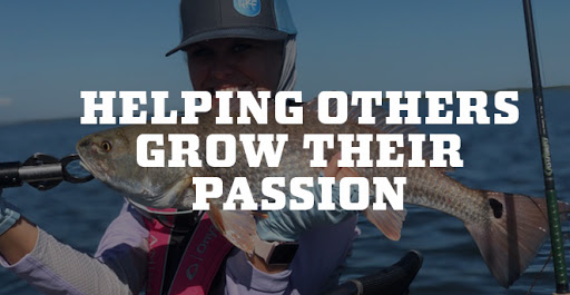 Helping Others Grow Their Passion