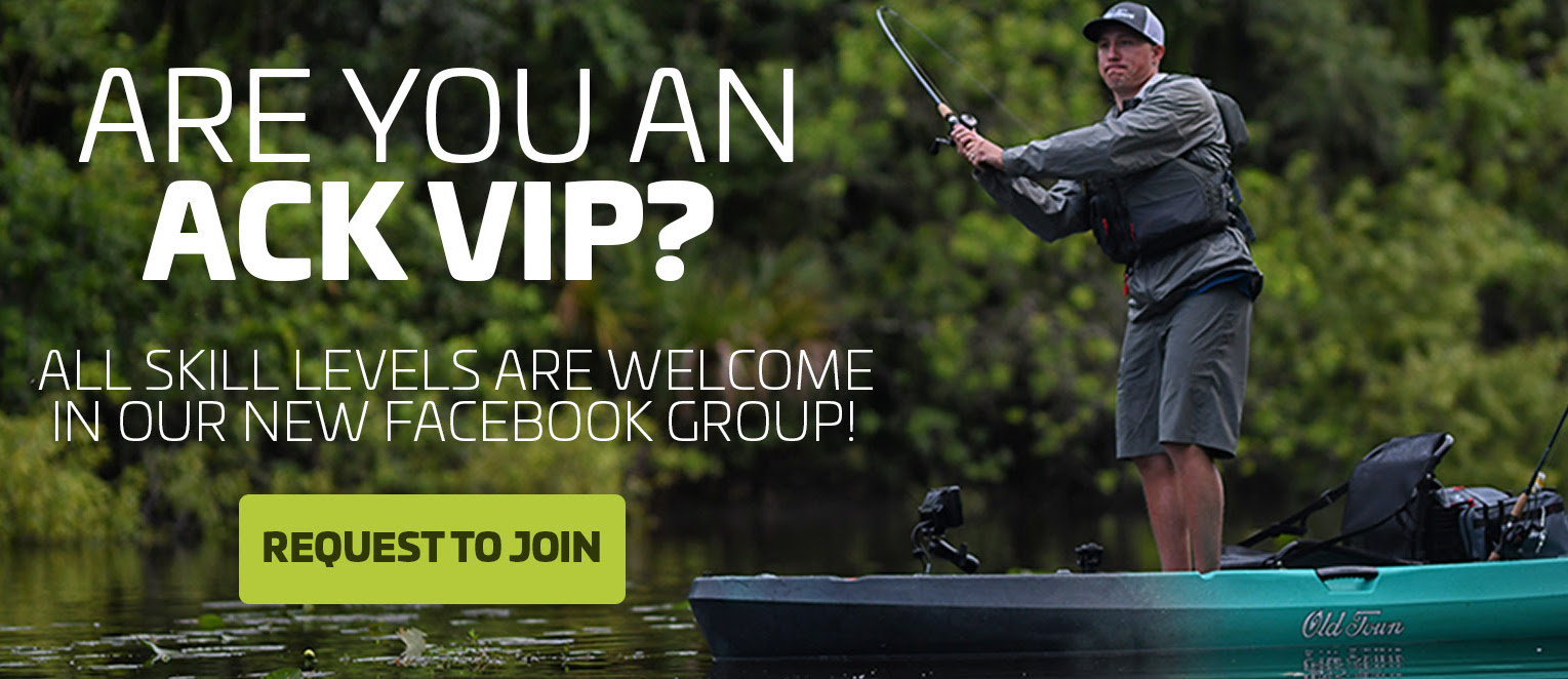 ACK VIP Facebook Group
