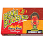 OU Kosher Jelly Belly Presents BeanBoozled Fiery Five Challenge with Spicy Hot New Flavors