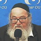 Rabbi Dr. Yitzchak Breitowitz to Join OU Israel's Pesach Program