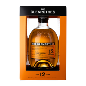 The Glenrothes 12 Year Old - Single Malt Whisky