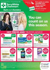 Catalogue 7:  Malouf Pharmacies