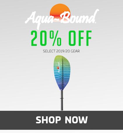 20% Off Aqua-Bound