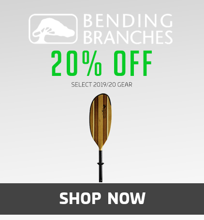 20% Off Bending Branches
