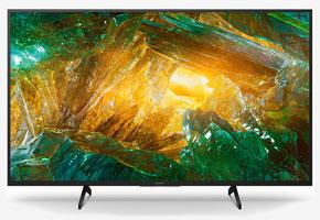 Sony 49 4K Ultra HD LED Smart TV