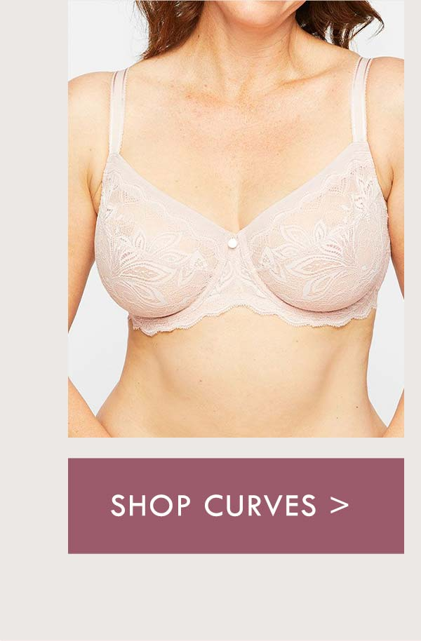 Shop Curves