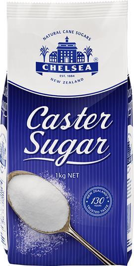 Chelsea Caster Sugar