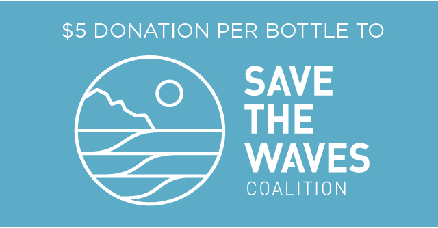 Save the Waves Coalition