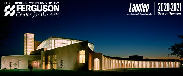 Ferguson Center for the Arts