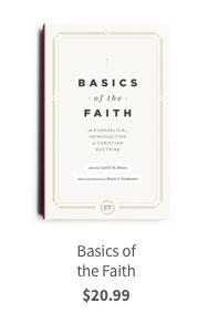 Basics of the Faith - $20.99