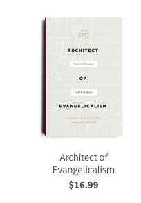 Architect of Evangelicalism - $16.99