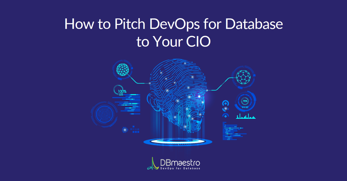 How to pitch DevOps for Database to your CIO Social Image