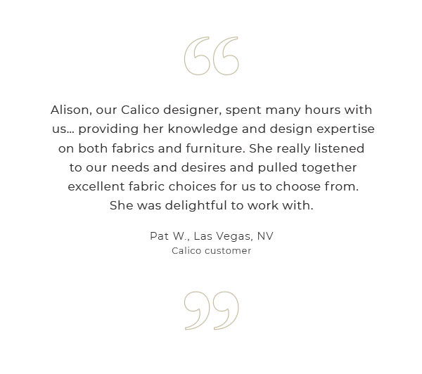 Let our designers help you
