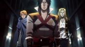 FIRST LOOK: 'Castlevania' Season 4 Sneak Peek