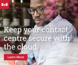 8x8 secure cloud Ad