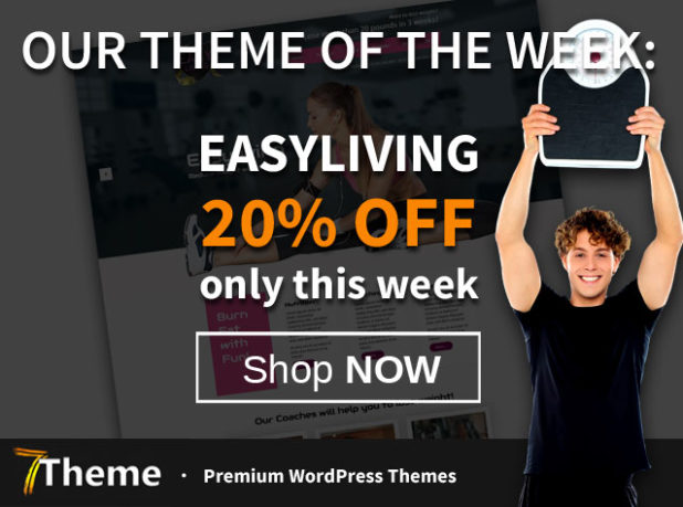 Theme of the Week: Easyliving