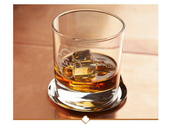 The One Whisky & Tumbler