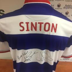 Andy Sinton Shirt