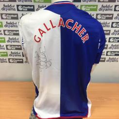 Kevin Gallacher Shirt