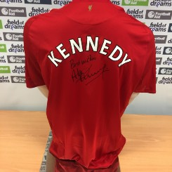 Alan Kennedy Shirt