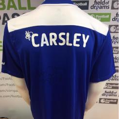 Lee Carsley Shirt