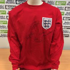 England 66 Shirt
