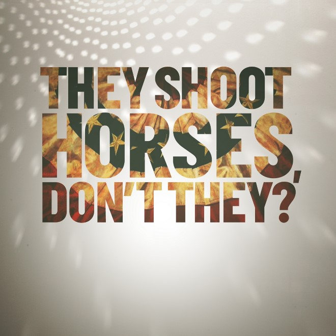 They Shoot Horses, Don't They? poster