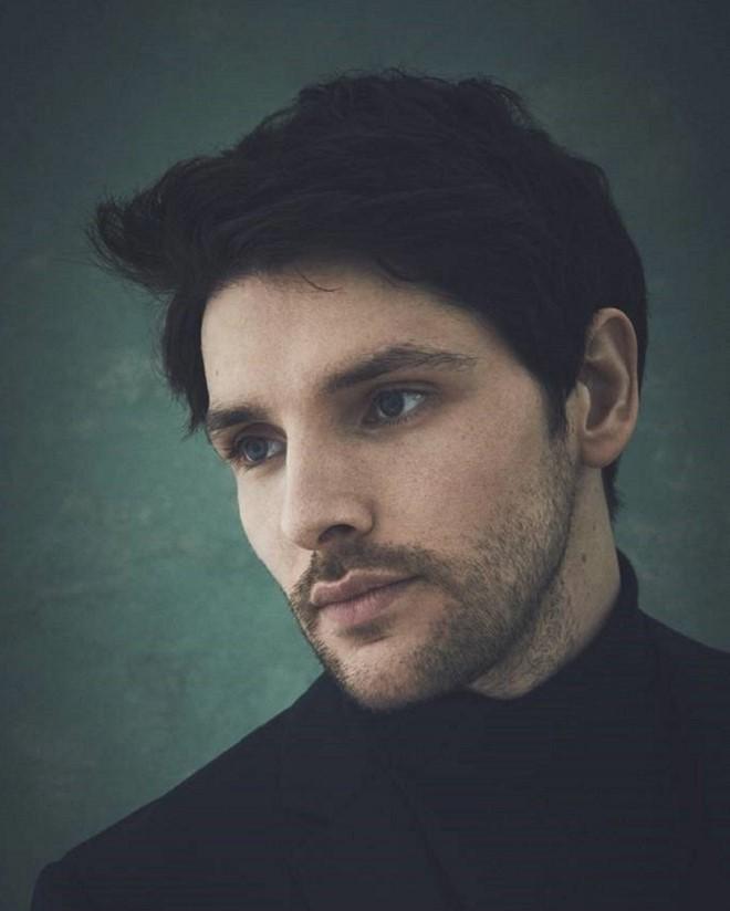 Picture of Colin Morgan