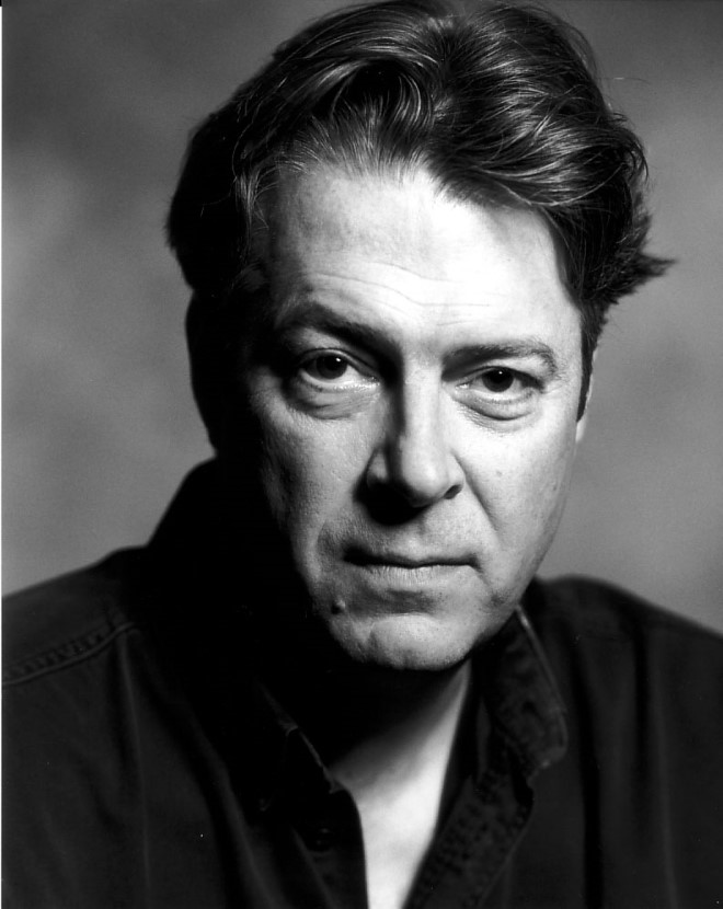 Picture of Roger Allam
