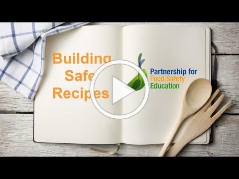 How to Build a Safe Recipe!