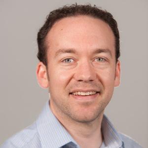 Adam Blackmore