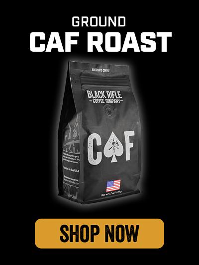 Shop CAF Roast