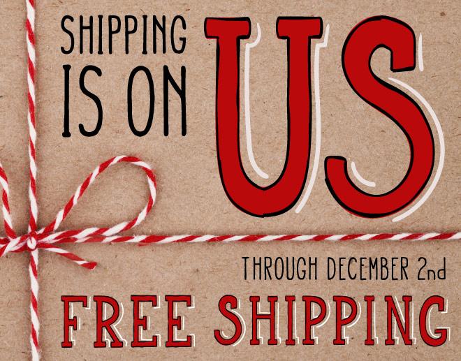 Free Shipping at Cokesbury