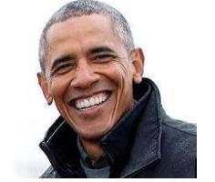 Picture of Barack Obama